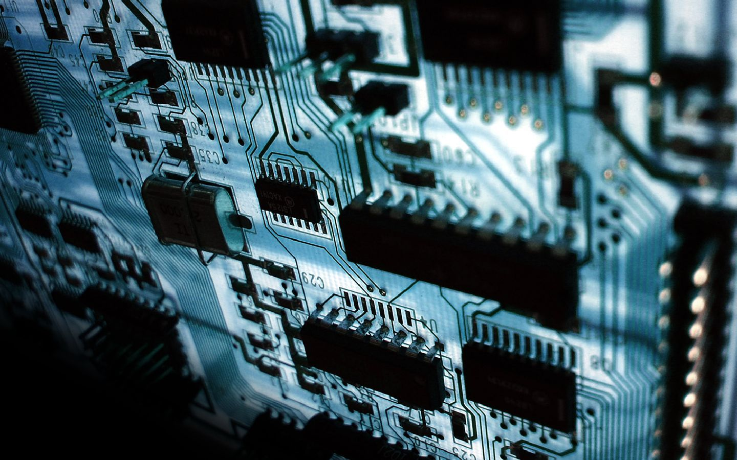 electronics wallpaperis